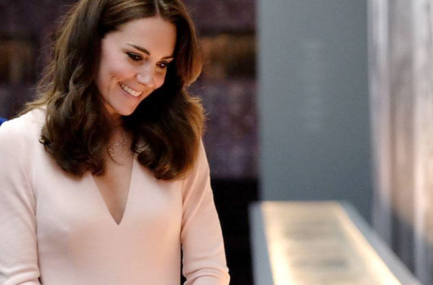Thumbnail for The 7 healthiest items on Kate Middleton's wellness résumé