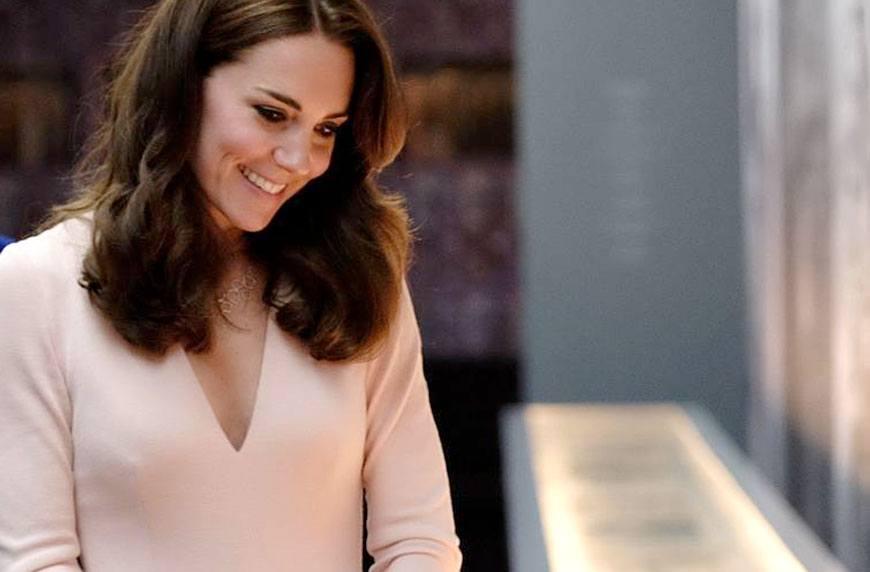 Thumbnail for The 7 Healthiest Items on Kate Middleton's Wellness Résumé