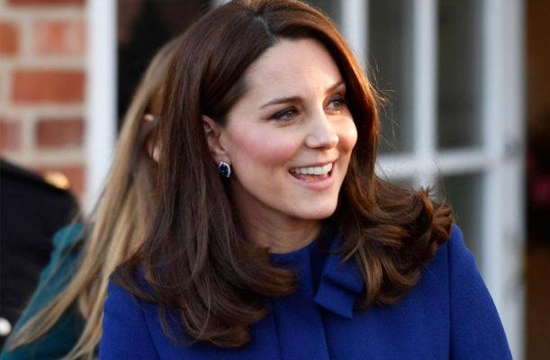 Thumbnail for Kate Middleton's new tattoo might just lead to a henna spike