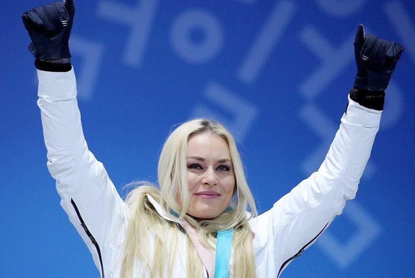 6 groundbreaking moments from Team USA's PyeongChang Winter Olympics