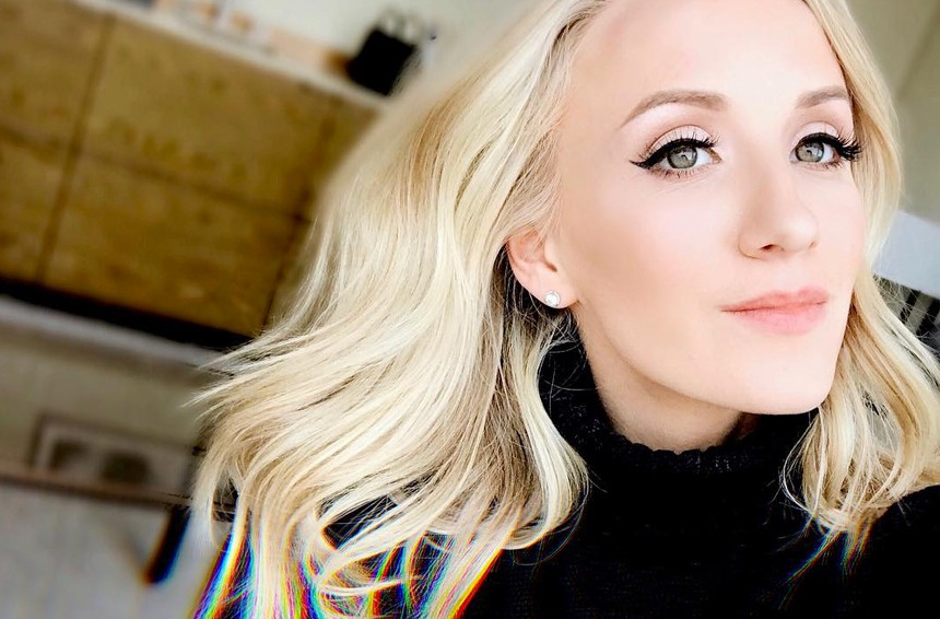 Why Nastia Liukin makes an annual vision board