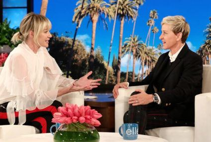 Portia de Rossi's birthday gift to Ellen DeGeneres proves *this* quality beats love