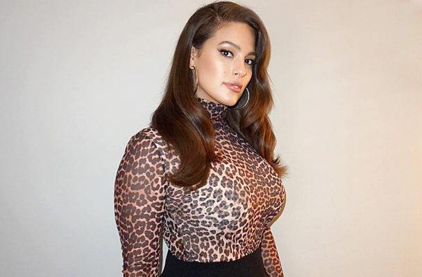 How to ease into heavy weight lifting and channel Ashley Graham's powerful vibes