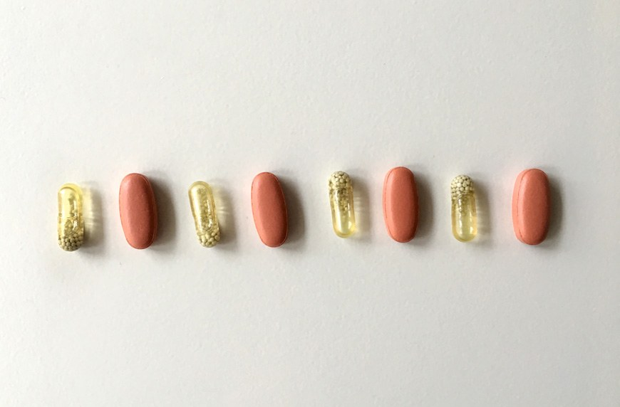 Thumbnail for Your supplements could be affecting your antidepressants