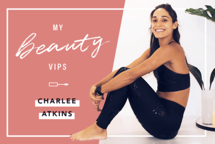 Charlee Atkins Beauty VIPS