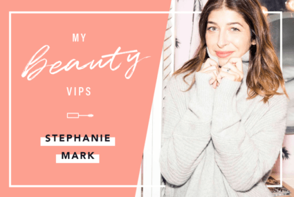 Stephanie Mark beauty essentials