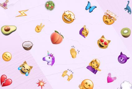 What your most-used emojis say about your personality and #bossbabe ways