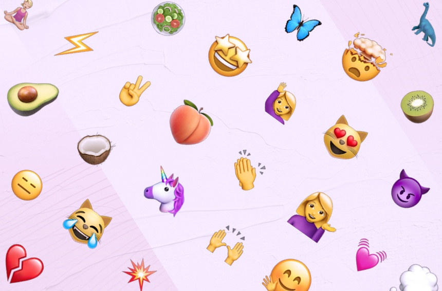 What your emojis say about your personality