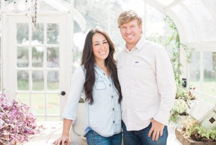 Eat food from Joanna Gaines' garden at the just-opened Magnolia Table restaurant