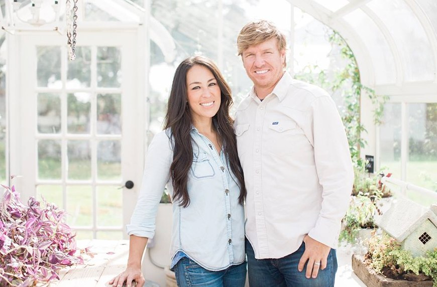 Thumbnail for Eat food from Joanna Gaines' garden at the just-opened Magnolia Table restaurant