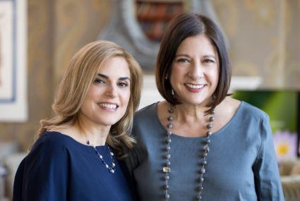 Why two beauty veterans found wellness to be vital to their skin-care line