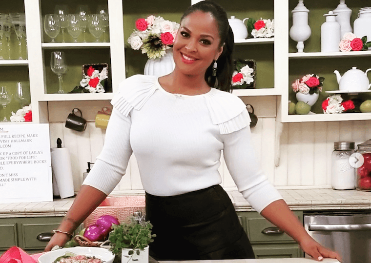 Thumbnail for What boxing champ Laila Ali eats to power her intense, hour-long workouts