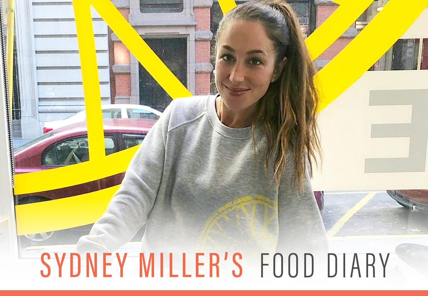 Thumbnail for What One Soulcycle Instructor Ate Every Day for a Week