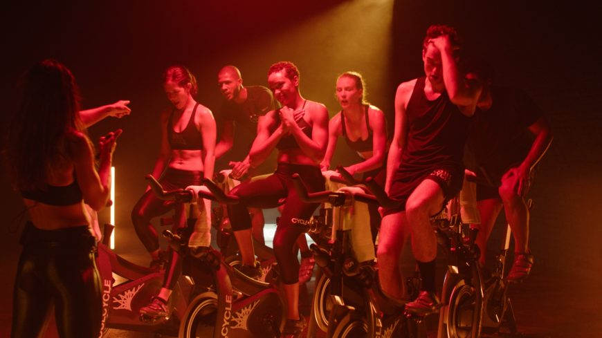 SoulCycle launches new class
