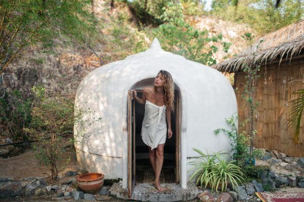 This dreamy Scandinavian sauna tour could restore your soul and (scientifically) heal your heart