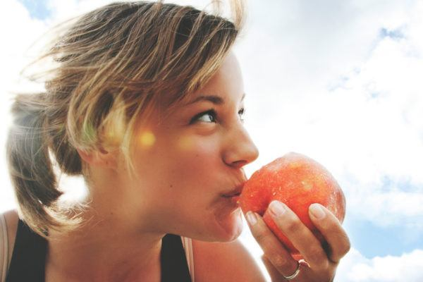 The under-the-radar fruit that'll give your workouts a boost