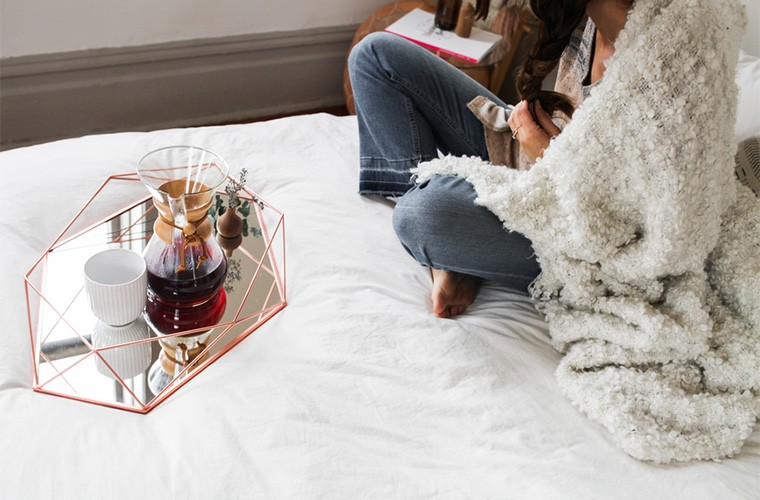 Thumbnail for Why your home is about to be the hottest wellness destination