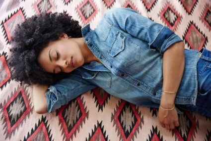 How acupuncture can help you have the absolute best nap of your life