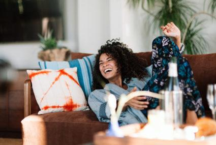How to throw yourself the ultimate self-care staycation