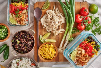 5 healthy lunch recipes—all under $3!—that'll fuel your work week