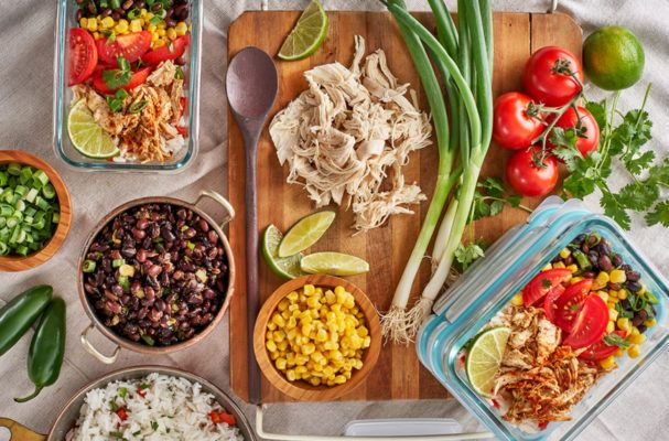 Thumbnail for 5 healthy lunch recipes—all under $3!—that'll fuel your work week