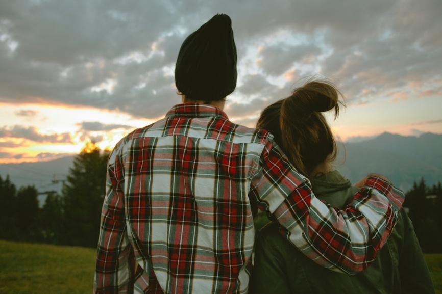 insecurity about pimples when dating