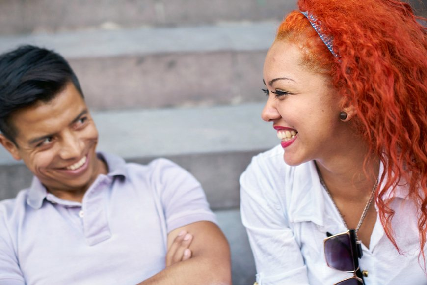 Thumbnail for These are the new rules of dating, according to matchmaking pros