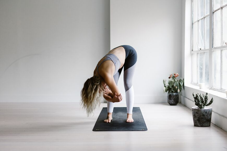 What is yoga butt? A PSA from your hamstrings