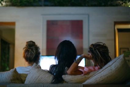 5 Netflix gems to watch with your squad on Galentine's Day