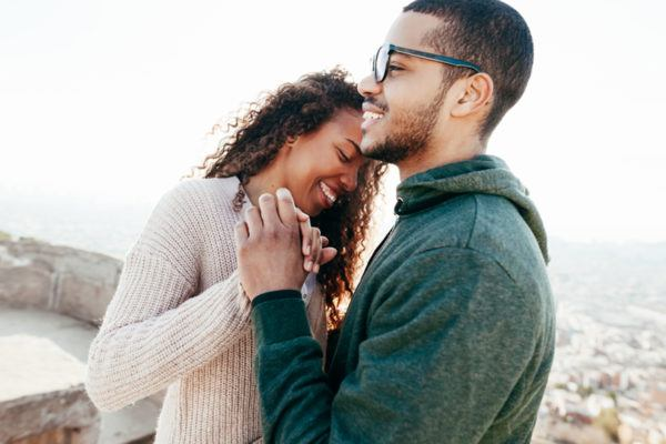 There's a Biological Reason You're Attracted to Bad Boys