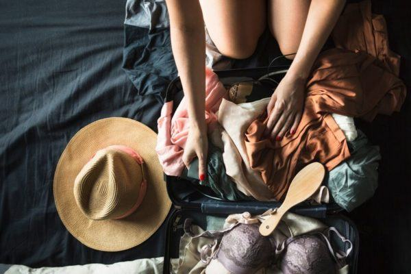 How to pack like a pro for your next retreat