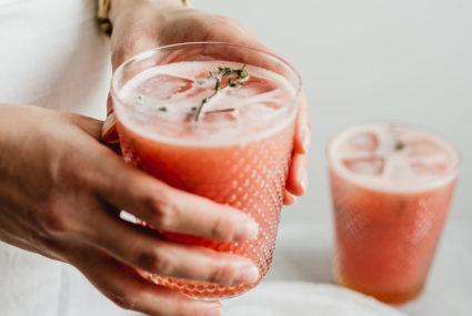 *This* is the key to making a killer mocktail, according to a master bartender