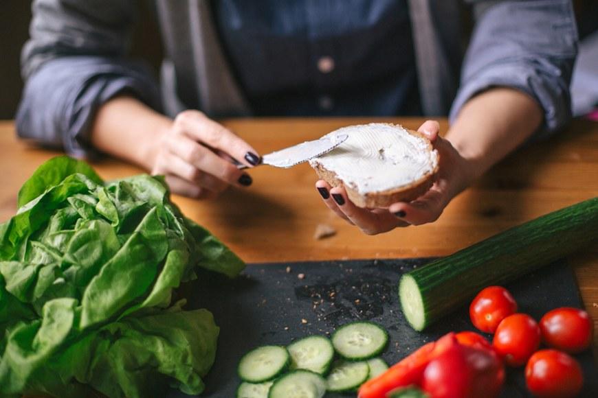 how cutting gluten affects the gut