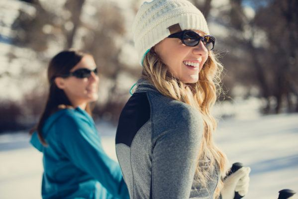 Winter weather isn't great for vitamin D levels, so here's how to get your fix