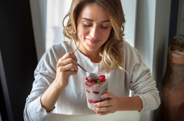 Thumbnail for Counting calories is not as important to weight-loss goals as food quality, a new study shows