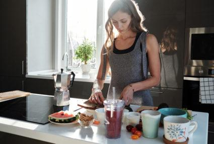 Well+Good - 5 things you should never eat before a workout