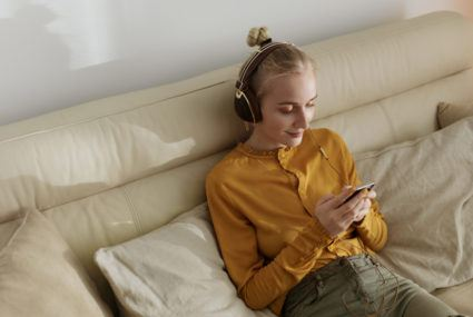 4 podcasts that will bring a new glow to your skin-care and wellness routine