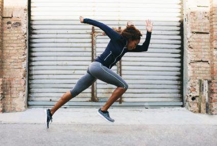 pilates moves for better running