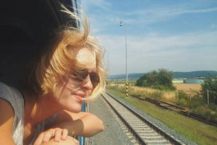 This inexpensive cross-country train route is *begging* to be your summer road trip