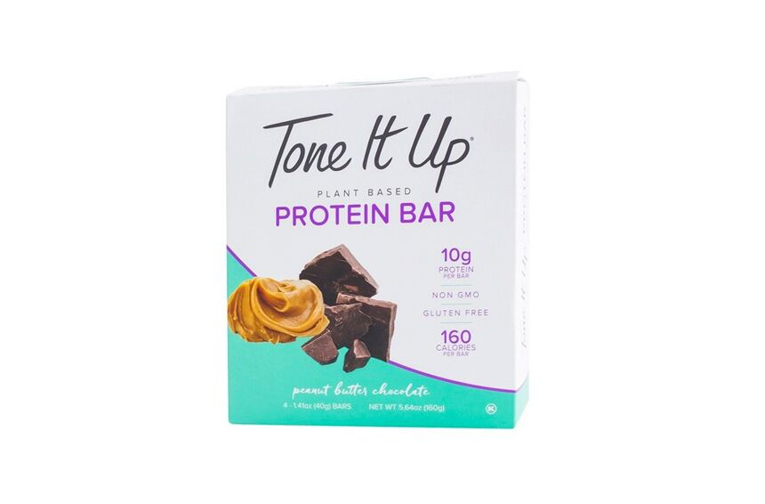 Tone It Up's Wellness Essentials