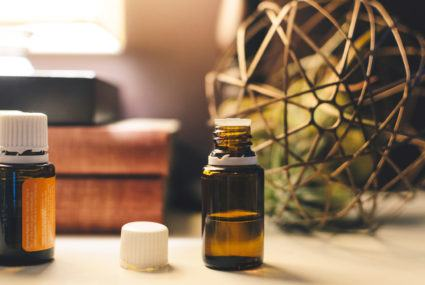Can essential oils actually help fend off the signs of aging?