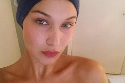 Bella Hadid gets candid about her struggle with social anxiety