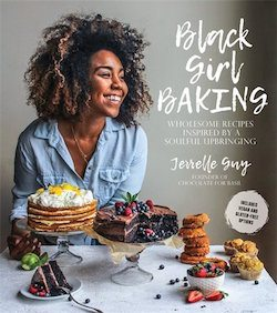 Black Girl Baking book