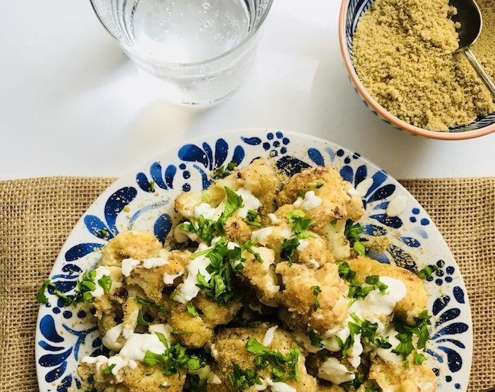 How to enjoy a classic, cheesy Italian dish the vegan, gluten-free way