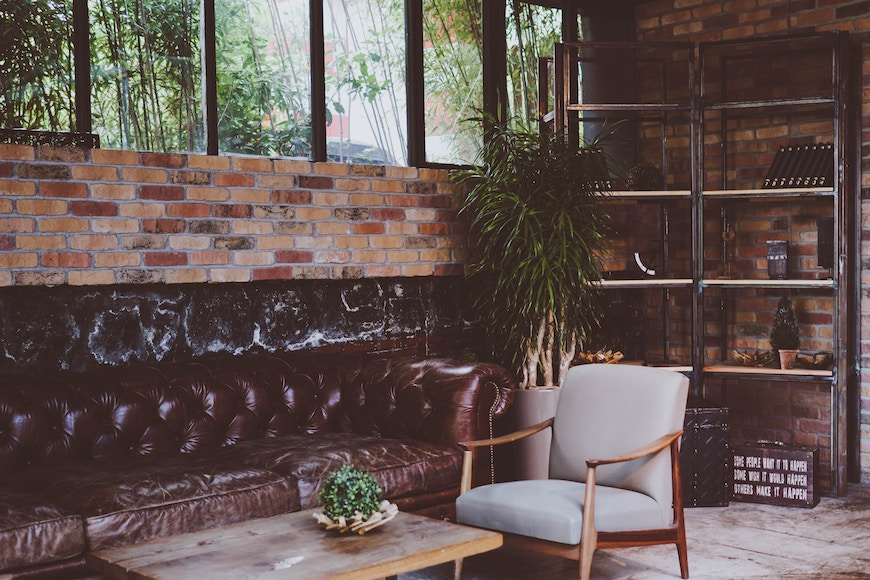 7 common home decor mistakes care of designers well good - Common home design mistakes stress later ...