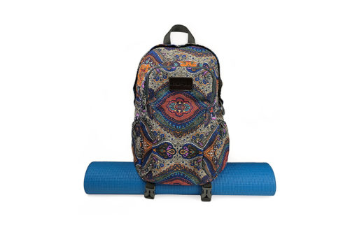 Thumbnail for 14 yoga gym bags that also stow your yoga mat seamlessly