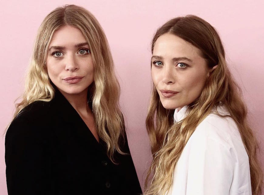 Thumbnail for The Woo-Woo Wellness Trend That Mary-Kate and Ashley Olsen Fully Embrace