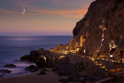 5 lunar-inspired spa getaways that'll make for an extra-glowy moon ritual