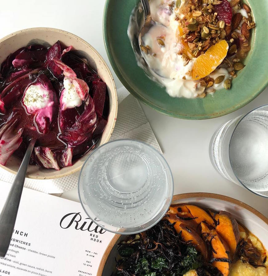 Thumbnail for 15 HEALTHY RESTAURANTS IN NYC YOU NEED TO TRY STAT