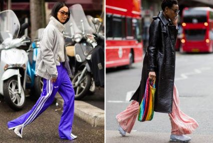 5 tips for putting a high-fashion twist on your activewear outfits